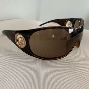 f0196bcaec Giorgio Armani Accessories - Authentic Giorgio Armani Sunglasses